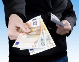 argent entre particuliers