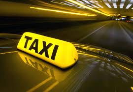 Crédit pour taxi