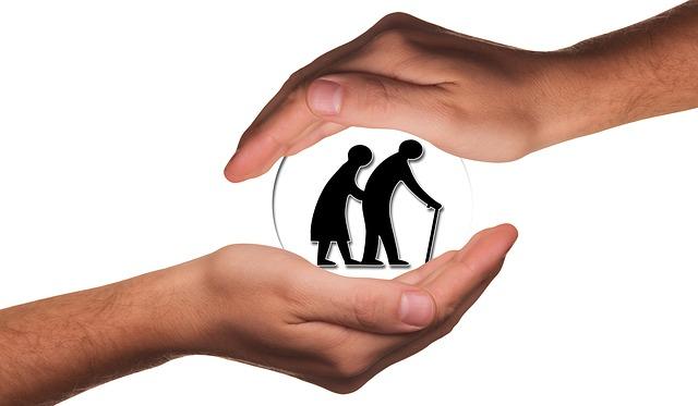 différentes aides sociales