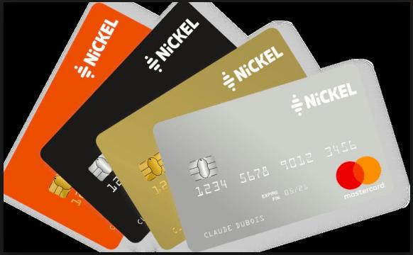 Carte Bancaire Prepayee Insaisissable.Compte Nickel Avis 2019 A Lire D Urgence Credit Social